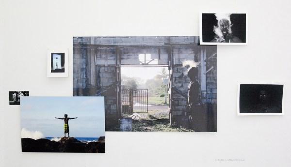 Charl Landvreugd - selectie uit de reeks Atlantic Transformerz - Foto's