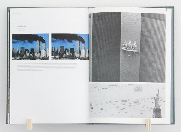 Lucian Wester - Imago Temporis III - Kunstenaarsboek, unica