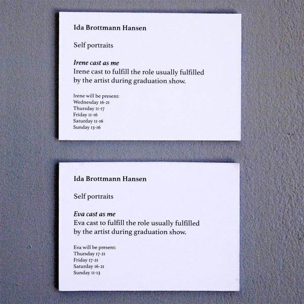 Ida Brottmann Hansen
