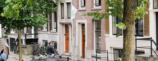 Deeerste editie van Nieuw Amsterdams Peilwas blijkbaar een succes want dit jaar krijgt het vervolg net voor de zomerstop. Een aantal galeries heeft besloten ook deel te nemen en zo […]