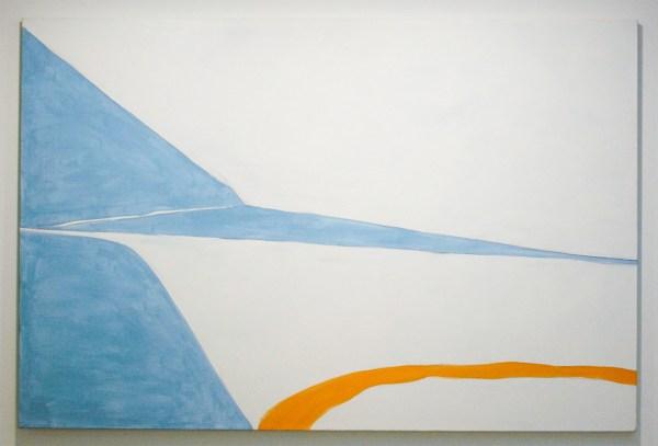 Ron Mandos - Koen van den Broek - Landscape - 200x300cm Olieverf op canvas