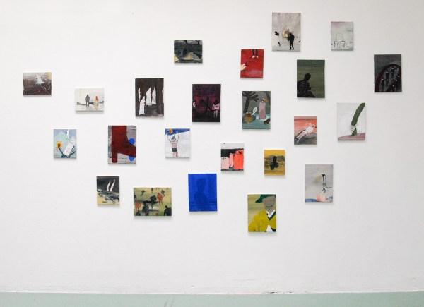 David Noro - Diverse werken
