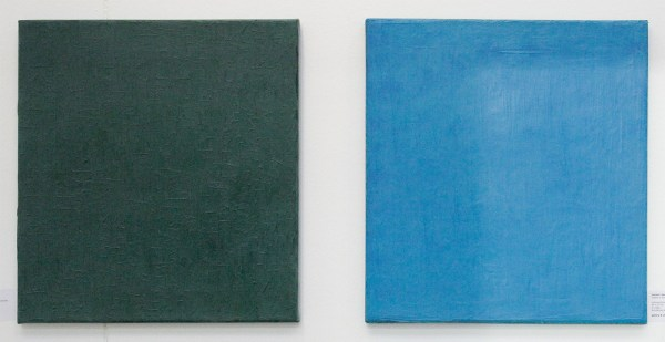 9 Gallery Contemporary Art - Vincent Hamel