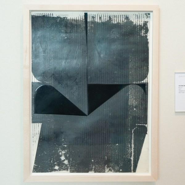 Martin Mertens Galerie - Katrin Bremermann