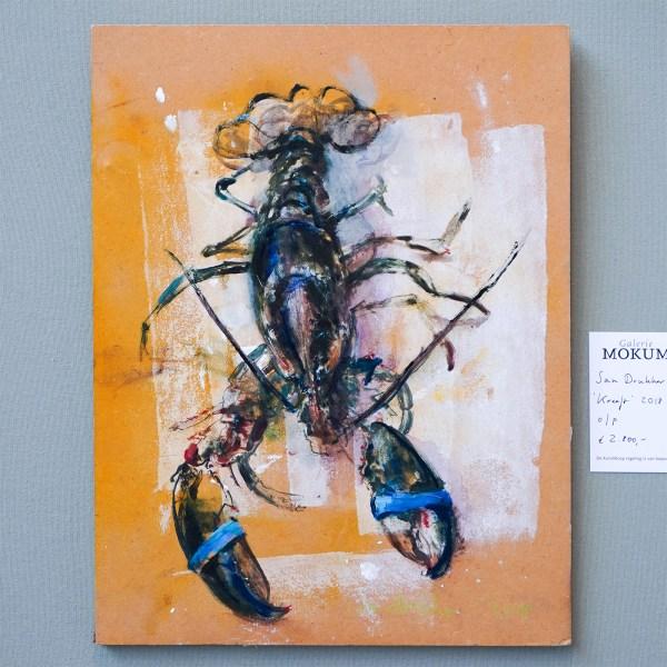 Mokum Galerie - Sam Drukker