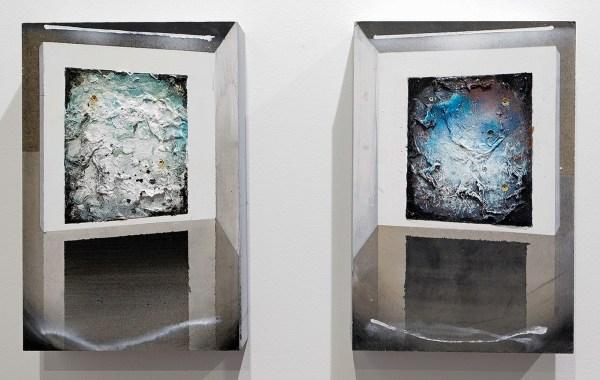 Luycks Gallery - Toon Berghahn