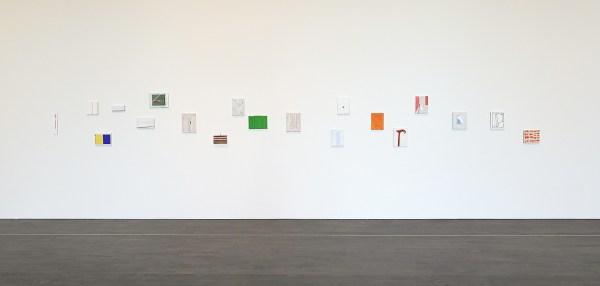 Raoul de Keyser - Diverse werken uit 2012