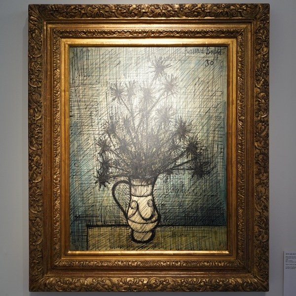 Bailly Gallery - Bernard Buffet