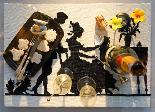 Des Modernes Galerie - Daniel Spoerri