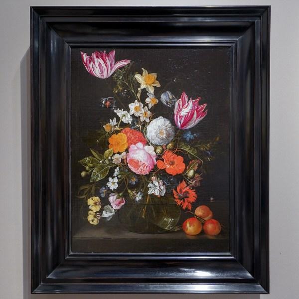 Floris van Wanroij Fine Art - Cornelis Jansz de Heem