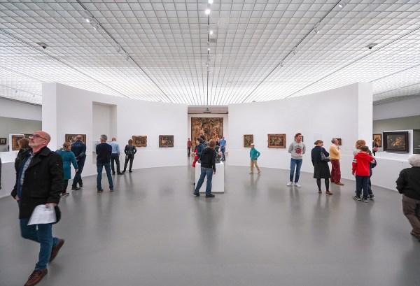 Peter Paul Rubens overzicht