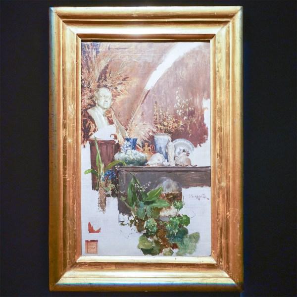 Carlo Virgilio & C Galleria - Pietro Scoppetta