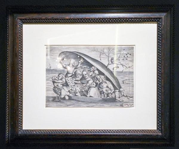 David Tunick Inc - Hieronymus Bosch, Pieter van der Heyden