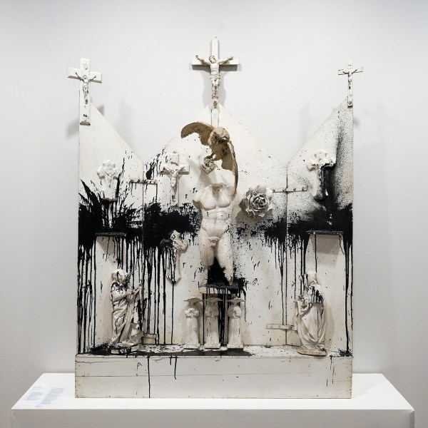 Georges-Philippe & Nathalie Vallois Galerie - Niki de Saint Phalle