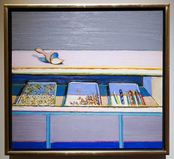 Gmurzynska Galerie - Wayne Thiebaud