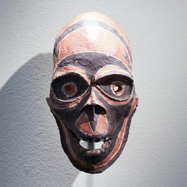 Martin Doustar - Tolai, Melanesie, 18e eeuw