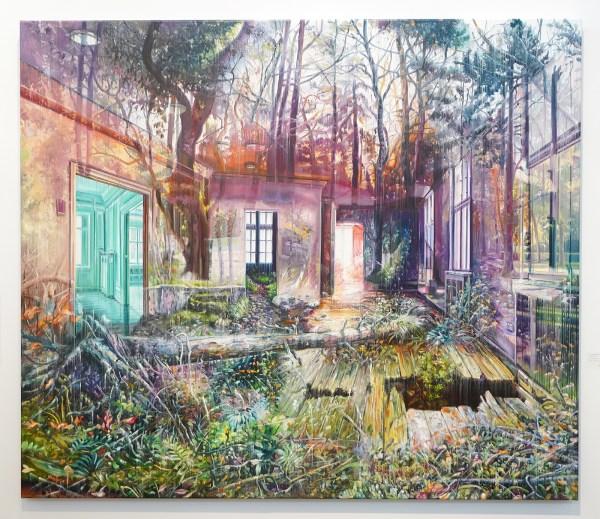 Contrast Galeria - Jacob Brostrup