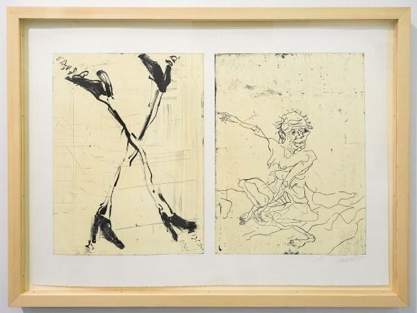 Henze & Ketterer & Triebold - Georg Baselitz