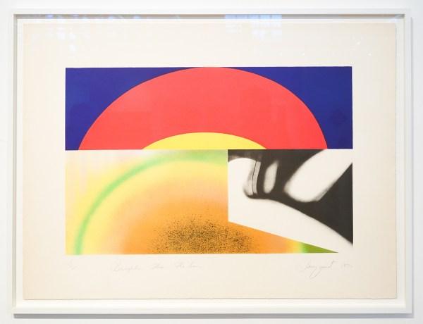 Meijer Kunsthandel - James Rosenquist
