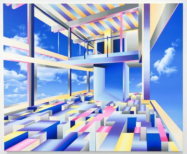 Michael Schultz Galerie - SEO
