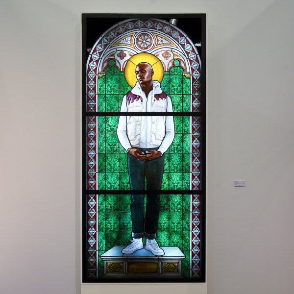 Templon - Kehinde Wiley