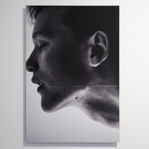 Alex Avgud - Thirst - 110x75cm Pigmentprint op dibond