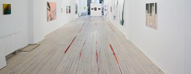 Door Roger Katwijk ben ik gevraagd een groepstentoonstelling met schilders samen te stellen. Natuurlijk heeft de galerieruimte een veel bepalende rol. Niet alleen is de architectuur bepalend voor hoeveel je […]