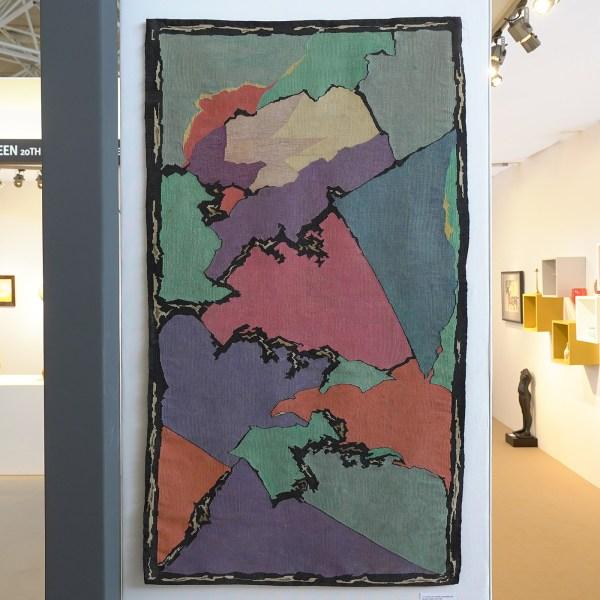 Kunstconsult 20th century art objects - JF Semey