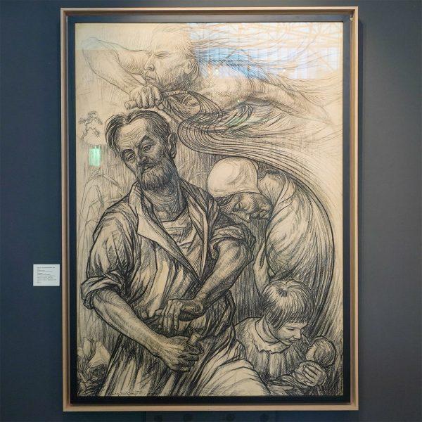 Mark Haasnoot Fine Arts - Jacob Eriks