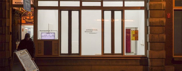 Bij KunstpodiumT bezocht ik alle edities van het Leerling/Meester traject dat er een aantal jaar gedaan werden. Ik woonde er immers om de hoek. Op een gegeven moment verhuisde ik […]