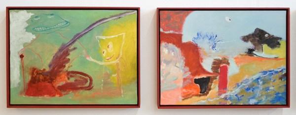 Barbara Seiler Gallery - Tenki Hiramatsu
