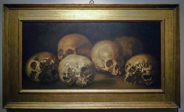 Benappi Fine Art - Spanje, omstreeks 1650