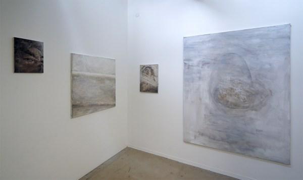 Yiyi Chen - Diverse werken - Olieverf op canvas