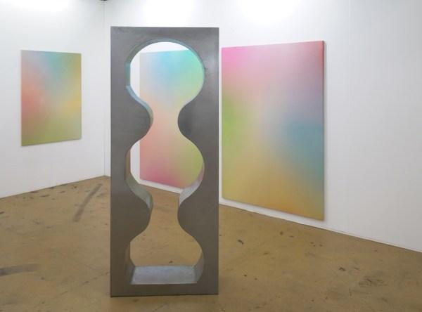 Mini Galerie - Nazif Lopulissa