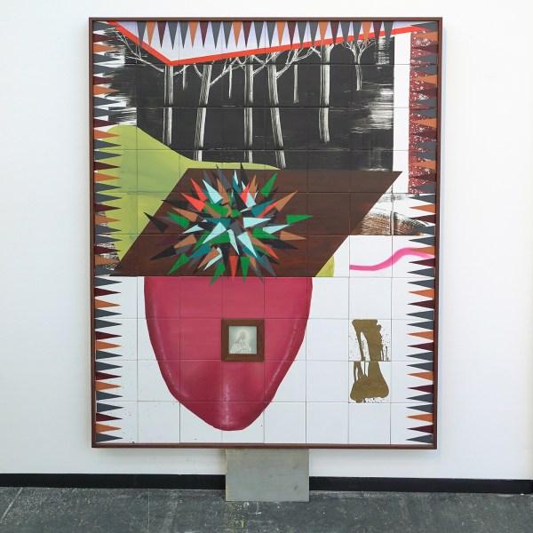 Sanaa Galerie - Rabi Koria
