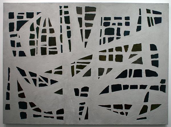 303 Gallery - Valentin Carron