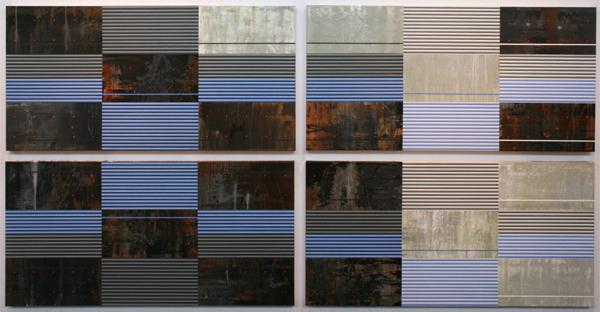 Aicart & Aijktink Gallery - Keith Milow