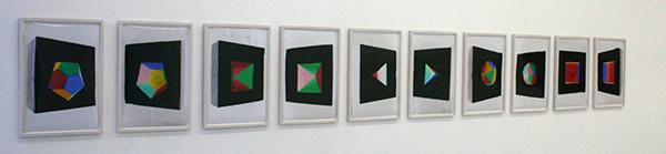 Alexandra Leykauf - Diverse werken - 40x30cm C-print