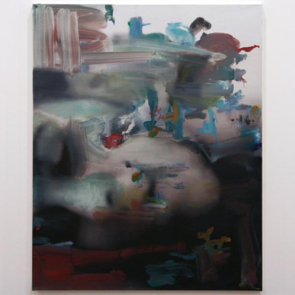 Almine Rech Gallery - Angel Vergara