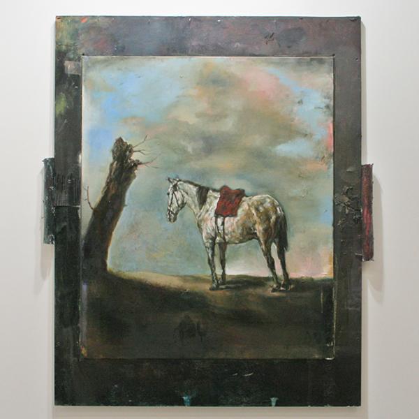 Almine Recht Galerie - Matthieu Ronsse
