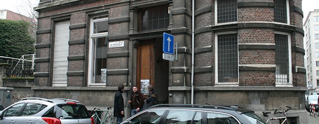 Vandaag opende in Antwerpen de Alpine Club Boechout. Een tentoonstelling ter ere van de honderd-en-eerste verjaardag van de club bergbeklimmers uit Boechout. Voor mij persoonlijk de eerste tentoonstelling buiten Nederland […]