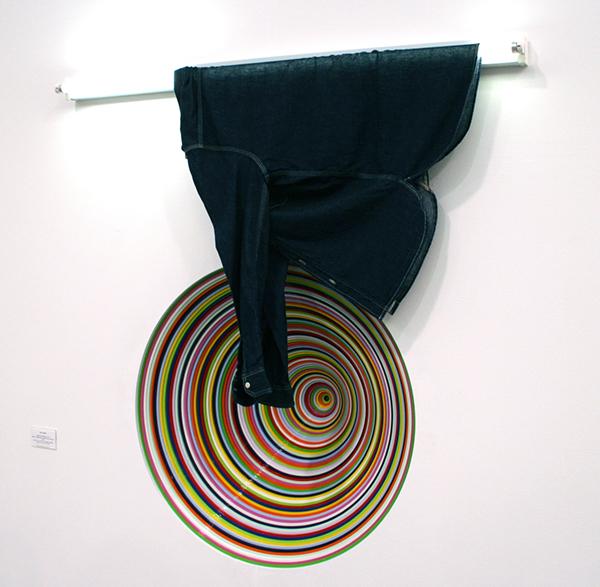 Anton Kern Gallery - Jim Lambie