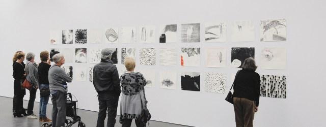 Sommige kunstenaars zijn naast kunstenaar ook nog andere dingen. Arno Kramer(1945) is denk ik de grootste pleitbezorger van de tekenkunst in Nederland. Hij organiseerde diverse tentoonstellingen (waaronder deze) in het […]