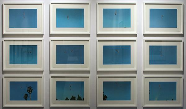 Art Affairs - John Baldessari