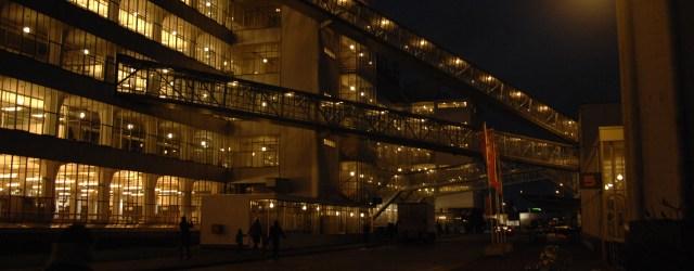 Ingekaderd in Art Rotterdam is in de van Nelle Fabriek ook Prospects & Concepts, de presentatie van het Mondriaanfonds waar ze de kunstenaars toont die des tijds nog een startstipendium […]