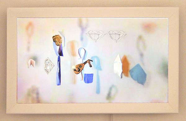Aukje Koks - Wallet's Oracle - Animatie