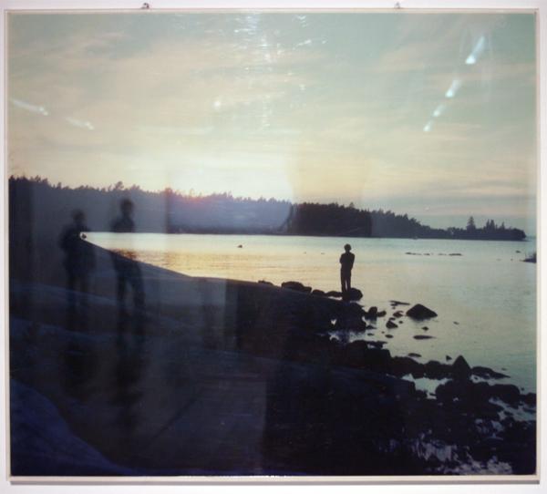 Bas Jan Ader - Farewell To Faraway Friends - Foto