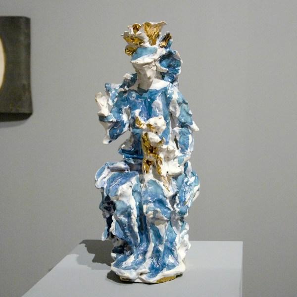 Ben Brown Fine Arts - Lucio Fontana