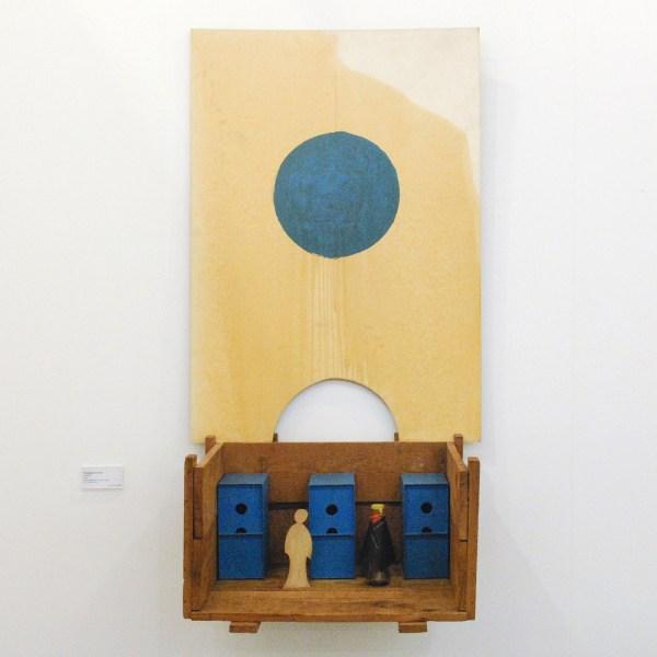 Bernier & Eliades - Thomas Schutte
