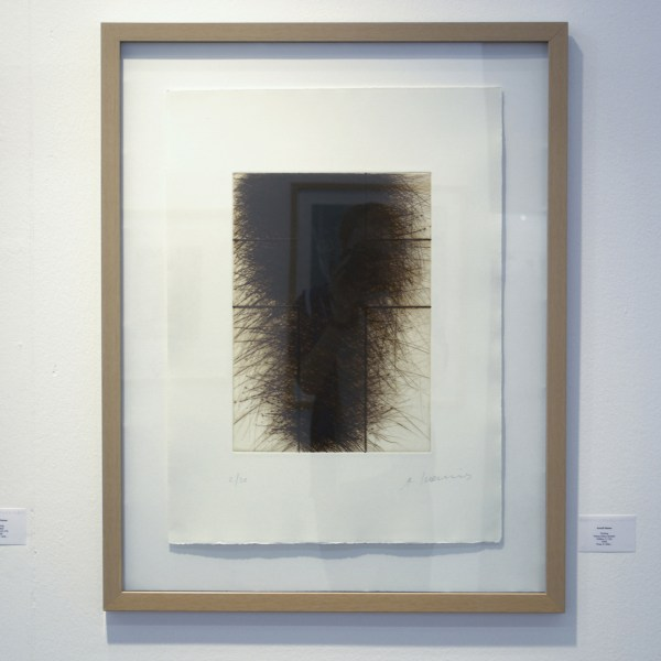 Beukers Modern Art - Arnulf Rainer